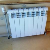 Установка и замена радиаторов Запороржье